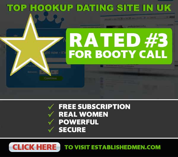Joining more than one hookup site