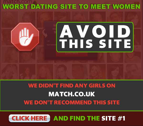 best match website