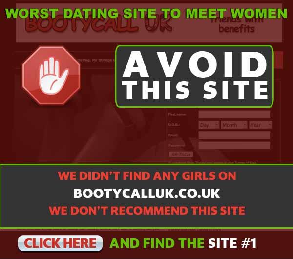BootyCallUK.co.uk UK Reviews