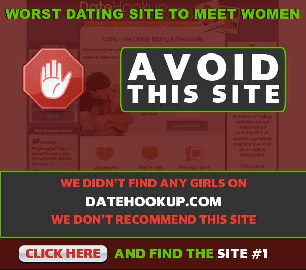 DateHookup.com UK Reviews