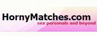 HornyMatches review 2018