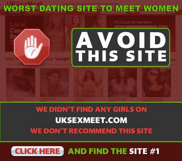 UKSexMeet.com UK Reviews